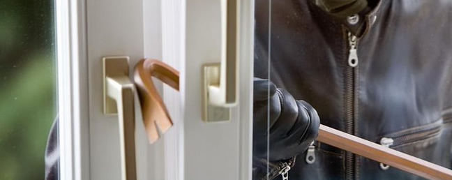 Burglary Repair Dublin
