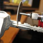Key Cutting Mulhuddart