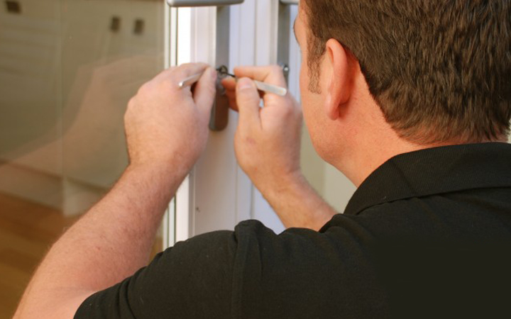 Locked Out Emergency Locksmith Dublin