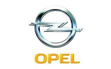 Opel Car Key