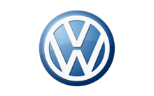 Volkswagen Car Key