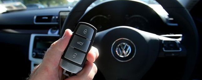 Toyota Dealers Near Me >> Volkswagen Car Key Replacement - Repair & Cut Keys (Free Quote)